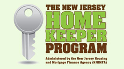 The New Jersey HomeKeeper Program