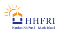 Hardest Hit Fund Rhode Island