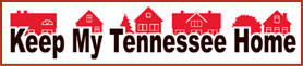 Keep My Tennessee Home
